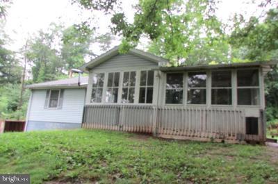 Shermans Dale Single Family Home Under Contract: 55 Klinger Lane