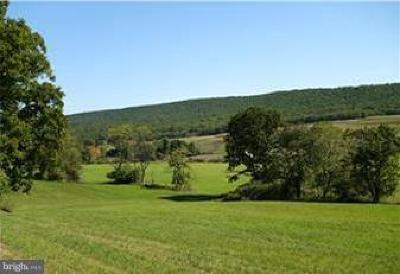 Residential Lots & Land For Sale: 75 Valley Road