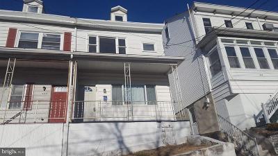 Single Family Home For Sale: 422 Wheeler Street