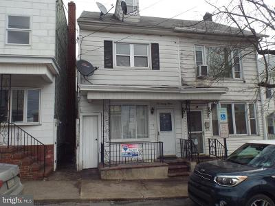 Single Family Home Under Contract: 223 N West Street