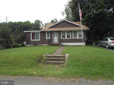Single Family Home For Sale: 809 Barnesville Drive