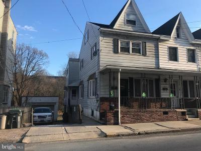 Single Family Home For Sale: 141 Valley Street