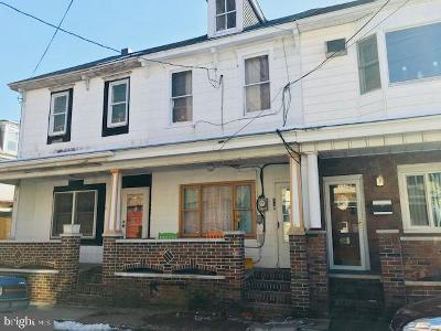 Townhouse For Sale: 13 Lewis Street