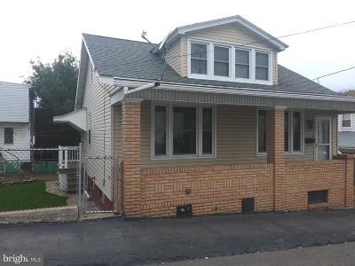 Single Family Home For Sale: 10 S Gilbert Street