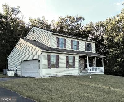 Single Family Home For Sale: 2 Woodland Vista Drive