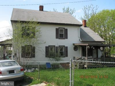 Single Family Home For Sale: 51 Main Street