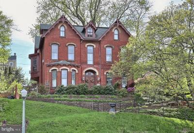 Single Family Home For Sale: 315 S Centre Street