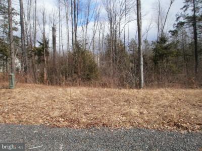 Residential Lots & Land For Sale: Lot #36 Cedar Creek Drive