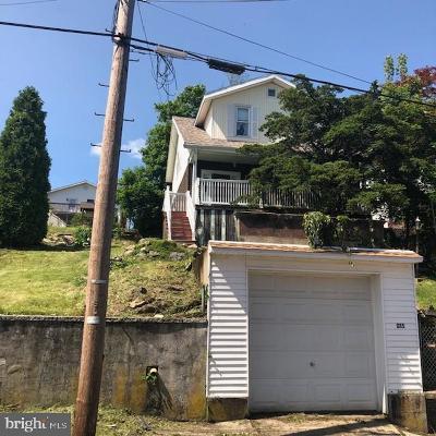 Single Family Home For Sale: 215 Ohio Avenue