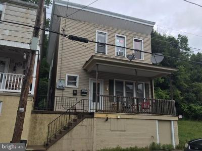 Multi Family Home For Sale: 164 W Railroad Street