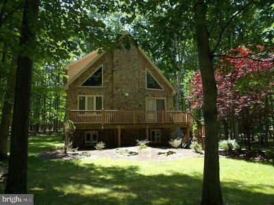 Single Family Home For Sale: 3 Atwood Drive