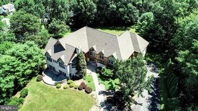 Single Family Home For Sale: 286 Stephens Road
