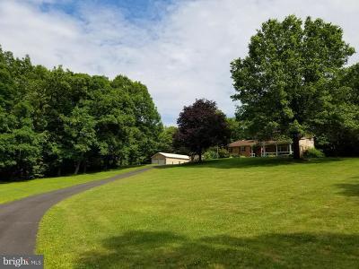 Single Family Home For Sale: 39 Lake Terrace Drive