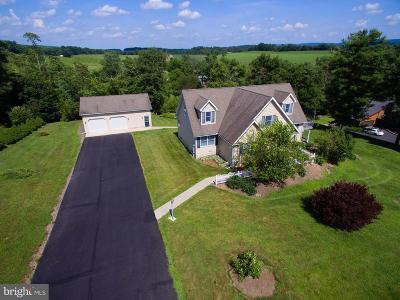 Single Family Home For Sale: 33 Maple Avenue