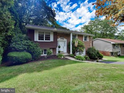 Single Family Home For Sale: 206 Forest Road
