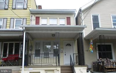 Townhouse For Sale: 209 N Front Street