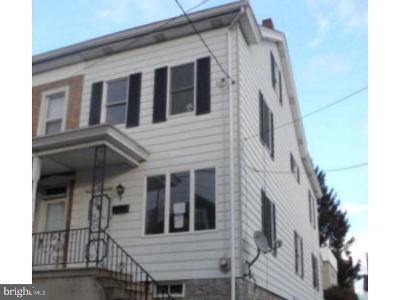 Single Family Home For Sale: 501 School Street