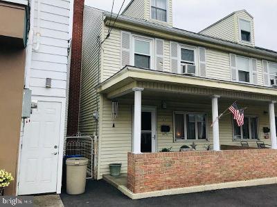 Single Family Home For Sale: 307 E Lawton St.