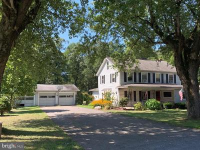 Single Family Home For Sale: 77 River Road