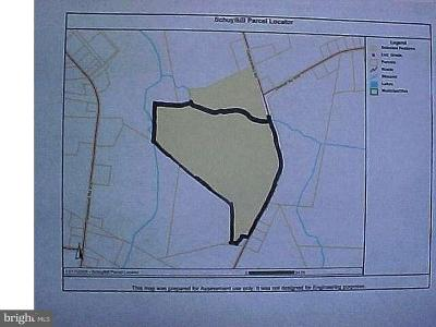 Residential Lots & Land For Sale: Land Clarks Valley Road