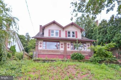 Single Family Home For Sale: 1957 Howard Avenue