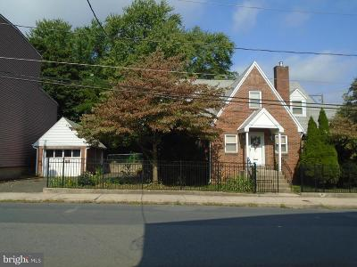 Single Family Home For Sale: 16 N Fourth Street