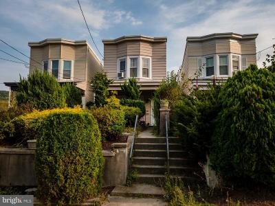 Single Family Home For Sale: 1757 West End Avenue