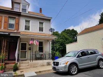 Townhouse For Sale: 226 Spruce Street