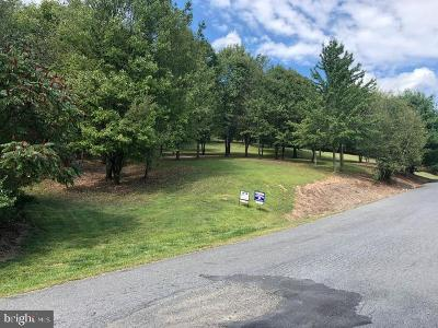 Residential Lots & Land For Sale: Evergreen Drive