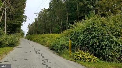 Residential Lots & Land For Sale: Ye Olde Hauto Road