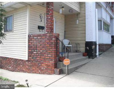 Multi Family Home For Sale: 221 5th Street