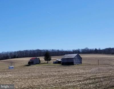 Westmoreland County Farm For Sale: 653 Hutter Farm Road