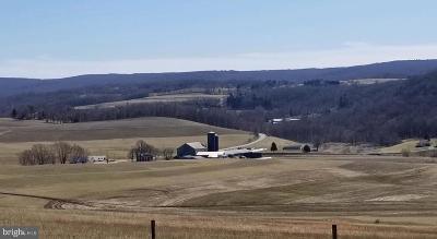 Westmoreland County Farm For Sale: 1397 Kecksburg Road