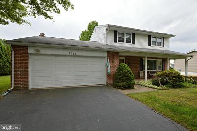 Dover Single Family Home For Sale: 3630 Village Road