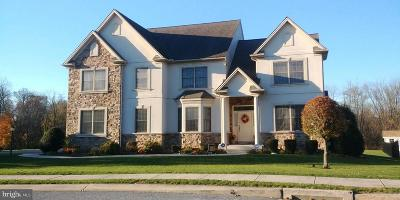 York Single Family Home For Sale: 1403 Greenmeadow Drive