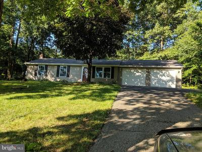 Stewartstown Single Family Home For Sale: 14819 Coal Hill Road