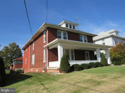 Shrewsbury Single Family Home For Sale: 240 S Main Street