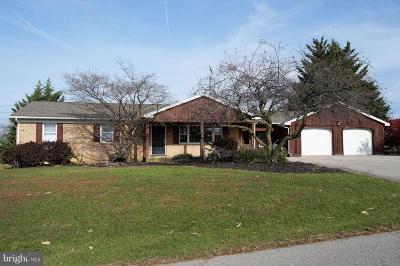 Hanover Single Family Home For Sale: 250 Deagan Drive