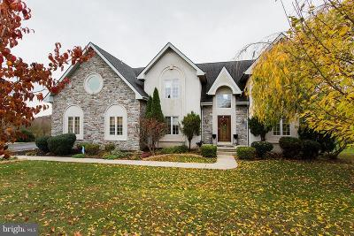 York County Single Family Home For Sale: 108 Calvary Church Road