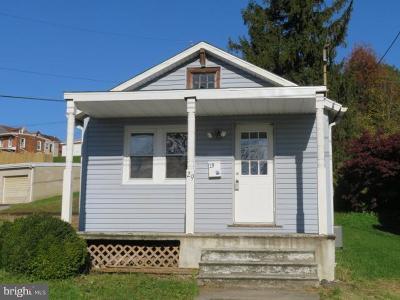 Spring Grove Single Family Home For Sale: 29 York Avenue
