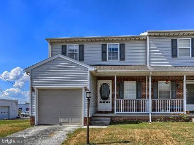 Hanover Single Family Home For Sale: 52 E Elm Avenue