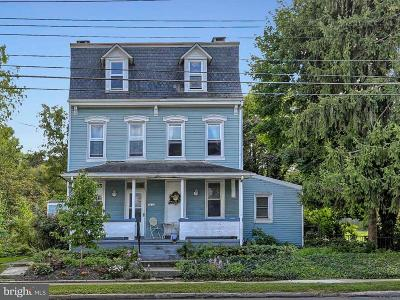 York PA Single Family Home For Sale: $159,900