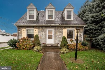 York PA Single Family Home For Sale: $137,000