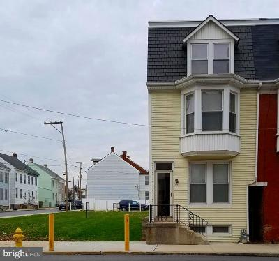 York PA Townhouse For Sale: $39,900