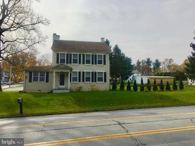 Dallastown Single Family Home Active Under Contract: 798 E Main Street