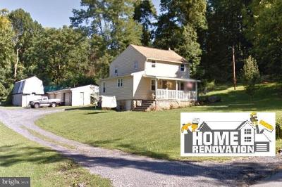 New Cumberland Single Family Home For Sale: 757 Ironstone Road