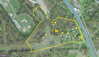Residential Lots & Land For Sale: 165 Sipe Road Road
