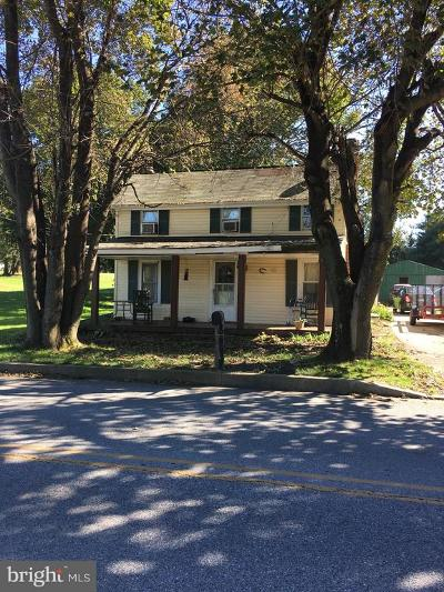 York County Single Family Home For Sale: 238 Hollow Road