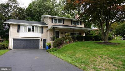 York County Single Family Home For Sale: 2569 Brighton Drive