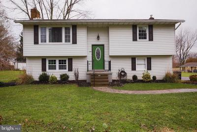 Single Family Home For Sale: 158 Meadow Brook Lane